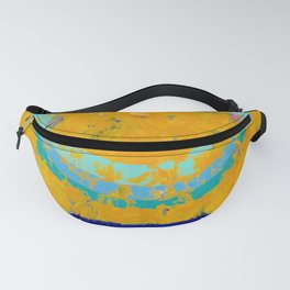 turntable #020430192200 Fanny Pack