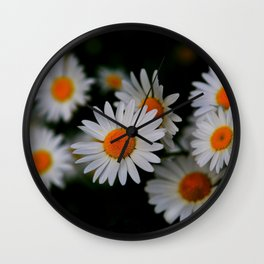 The Candle of Life Wall Clock