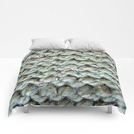 Wool 8 Comforters