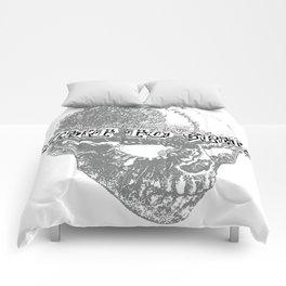 Swoozle BrainPan Comforters