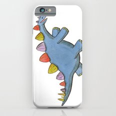 Stomp-a-saurus! Slim Case iPhone 6s