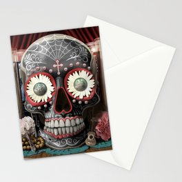 Mariachi Stationery Cards