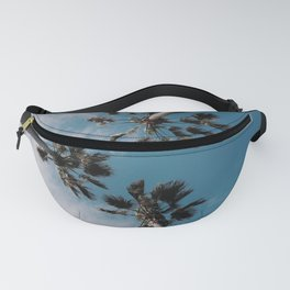 Palms Trees / California Photography Fanny Pack