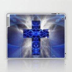 Cross Laptop & iPad Skin