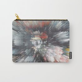 Abstract night Carry-All Pouch