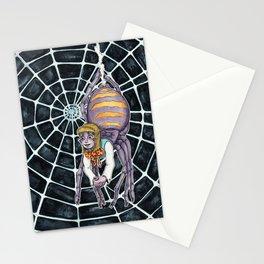 Arachmaid Stationery Cards