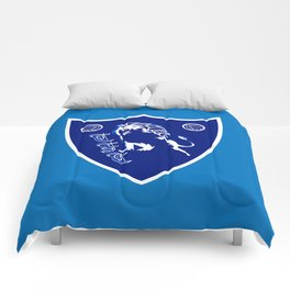 South London Blue Badge Comforters