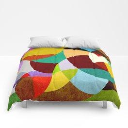 Curves - Chita Comforters
