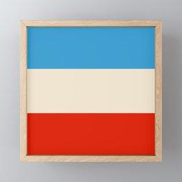 Helead Framed Mini Art Print