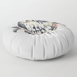 I've been thinkin' 'bout you Floor Pillow