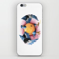 Can It Fly? iPhone & iPod Skin