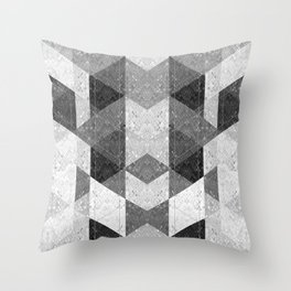 Reptile skin 1 Throw Pillow