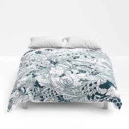 Community Sea life Comforters