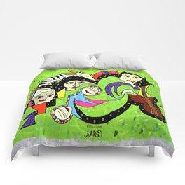 Double Take Comforters