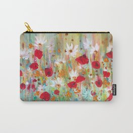 A summer meadow Carry-All Pouch