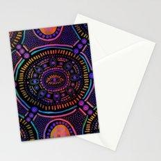 Eye of Spirit Stationery Cards
