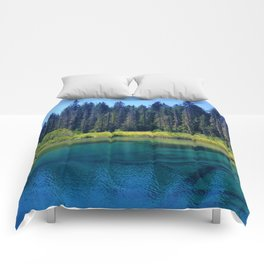 Crystal Clear Comforters