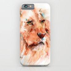 Kiburi ... Lion Slim Case iPhone 6s