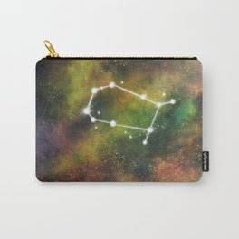 Gemini Star Sign Carry-All Pouch