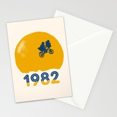 1982 Stationery Cards