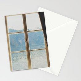 gmunden 11 Stationery Cards