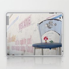 Adventures in Todos Santos Laptop & iPad Skin