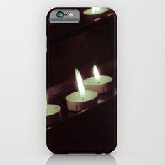 split toning candels Slim Case iPhone 6s