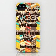 Vonnegut Slim Case iPhone (5, 5s)