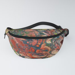 Shrooms Fanny Pack