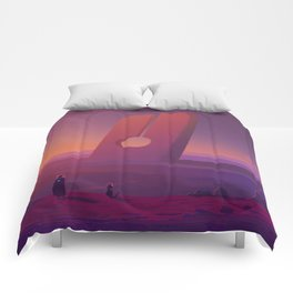 PHAZED PixelArt 7 Comforters