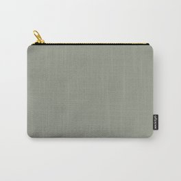 Port of Call ~ Sage Green Carry-All Pouch