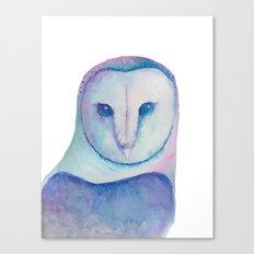Tyto Canvas Print