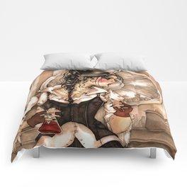 Compas Mentis Comforters