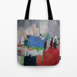 Metropolis Six Tote Bag