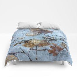 Frozen Composition Comforters