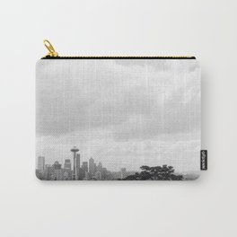 Seattle Days Carry-All Pouch