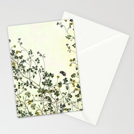 The wilderness continues. Stationery Cards