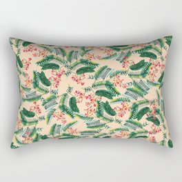 Tamarindo Rectangular Pillow