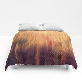 Tangerine Comforters