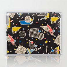 Memphis Inspired Design 8 Laptop & iPad Skin