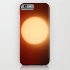 Bulb, dark iPhone 6s Slim Case