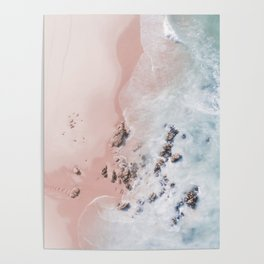 sea bliss Poster