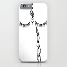 tears for the world iPhone 6s Slim Case