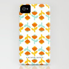 PATTERN 1 Slim Case iPhone (4, 4s)
