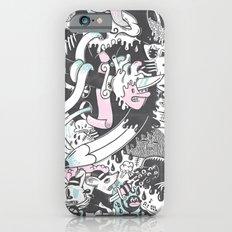 Deadly Sins Slim Case iPhone 6s