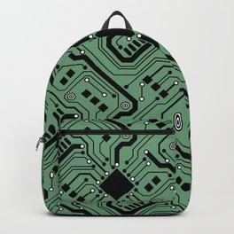 Printed Circuit Board - Color Backpack