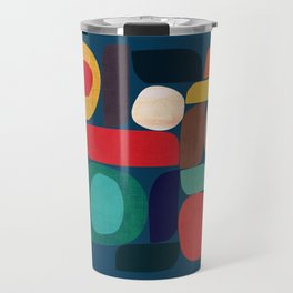 Miles and miles Travel Mug