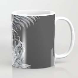 Merciless the Flaming SkyBird Coffee Mug
