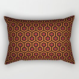 Shining Overlook Carpet Rectangular Pillow
