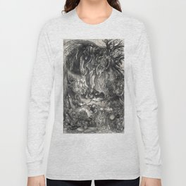 Royal Jelly Long Sleeve T-shirt